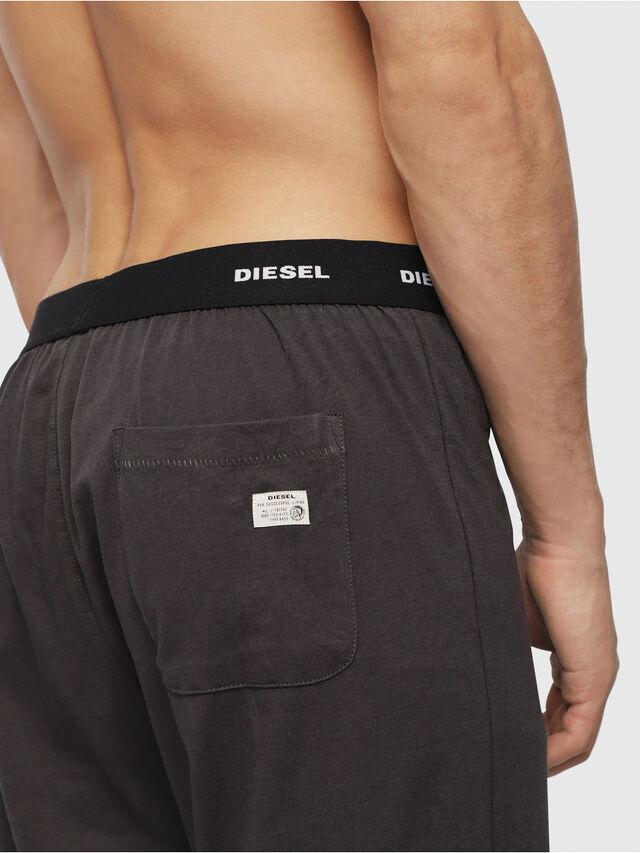 Diesel - UMLB-JULIO, Dark grey - Pants - Image 3