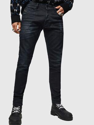 Tepphar 069GS, Dark Blue - Jeans