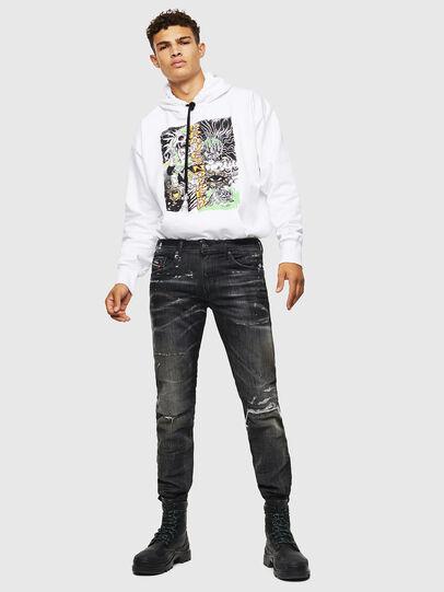 Diesel - Thommer JoggJeans 0098E,  - Jeans - Image 7