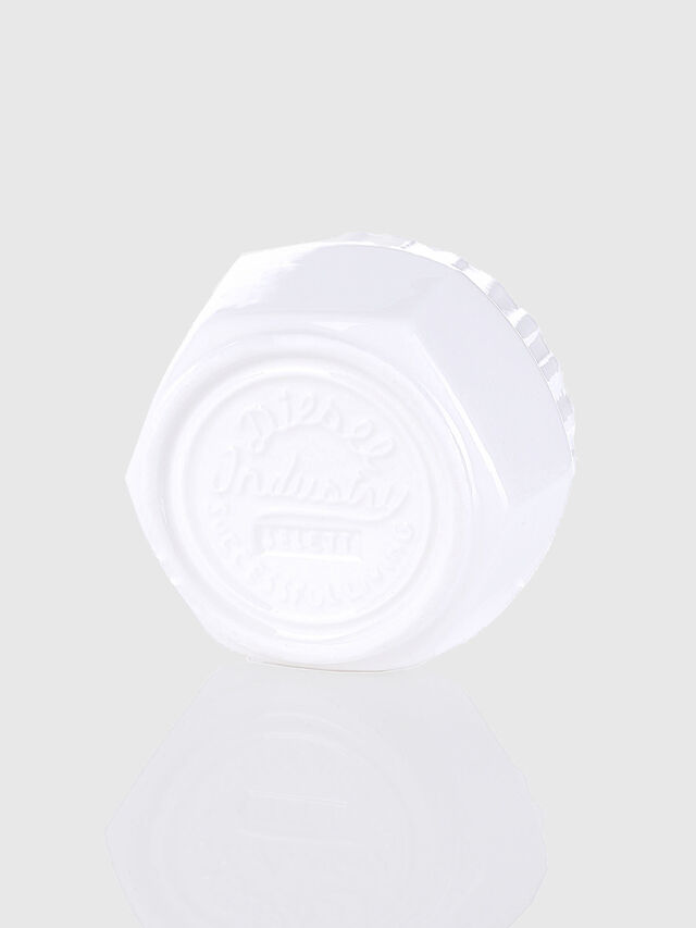 Living 10970 MACHINE COLLEC, White - Bowl - Image 2