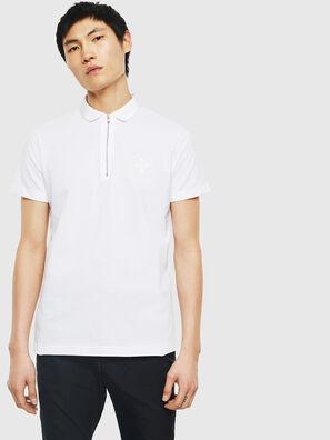 T-TRITEN, White - T-Shirts