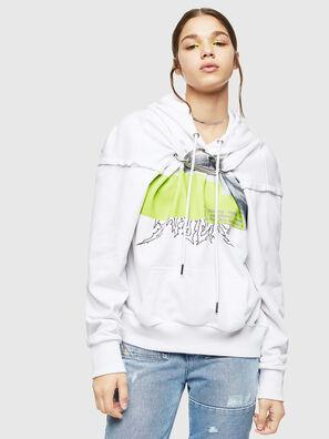 F-ALBYHOOK,  - Sweaters