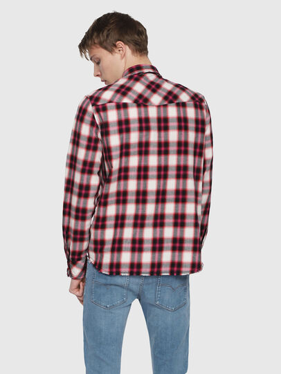 Diesel - S-EAST-LONG-G,  - Shirts - Image 2