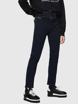 D-Eiselle 069GL, Dark Blue - Jeans