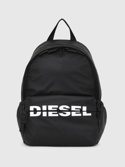 Diesel - F-BOLD BACK II, Black - Backpacks - Image 1