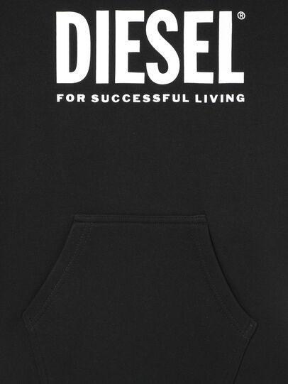 Diesel - DILSET SM, Black - Dresses - Image 4