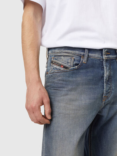 Diesel - D-Fining Z9A05, Medium blue - Jeans - Image 3