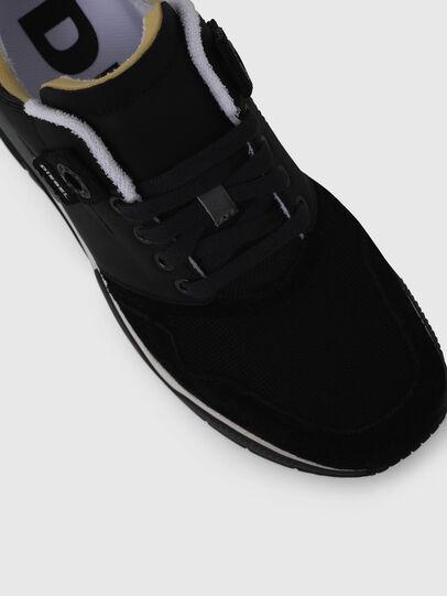Diesel - S-BRENTHA LC,  - Sneakers - Image 5