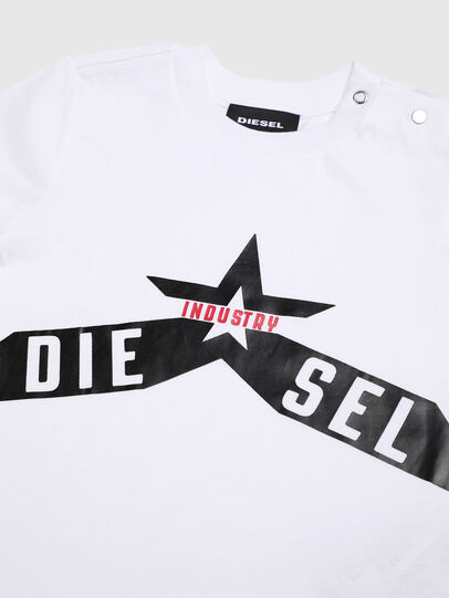 Diesel - TDIEGOA7B,  - T-shirts and Tops - Image 3