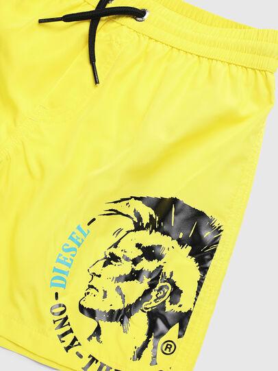 Diesel - MBXPERRY, Yellow - Beachwear - Image 3