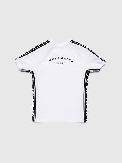 Diesel - TJUSTRACE,  - T-shirts and Tops - Image 2