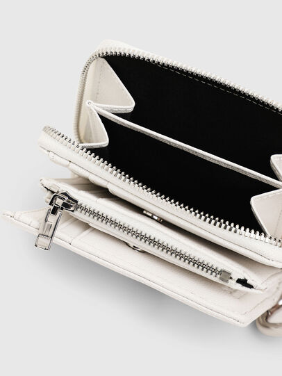 Diesel - OFRIDE, White - Small Wallets - Image 8