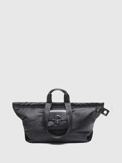 Diesel - BUNGY, Black - Shopping and Shoulder Bags - Image 1