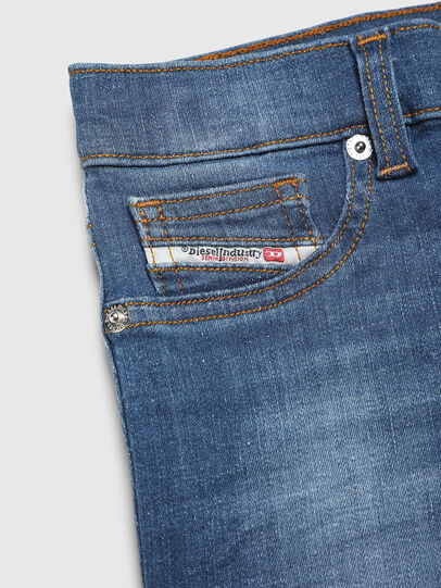 Diesel - DHARY-J, Medium blue - Jeans - Image 3