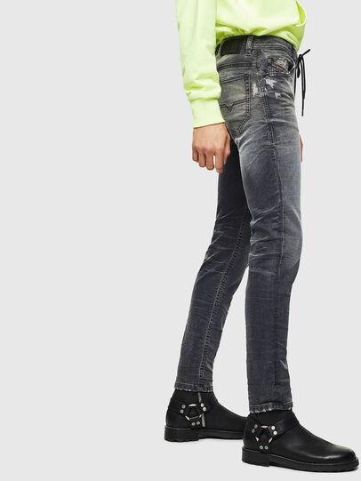 Diesel - Thommer JoggJeans 069KK,  - Jeans - Image 4