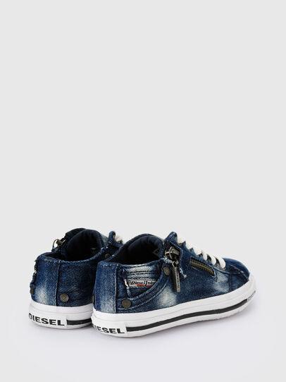 Diesel - SN LOW 25 DENIM EXPO,  - Footwear - Image 3