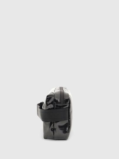 Diesel - X-BOLD BELTBAG PK, Black - Belt bags - Image 3