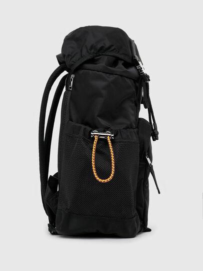 Diesel - ALPYN, Black - Backpacks - Image 3