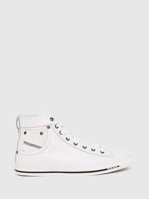 EXPOSURE I, White - Sneakers