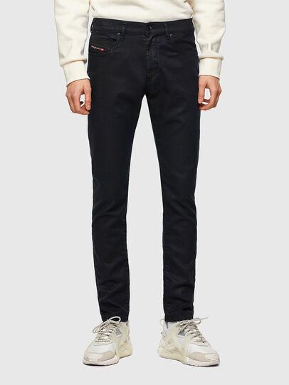 Diesel - D-Strukt JoggJeans® 069VG, Dark Blue - Jeans - Image 1