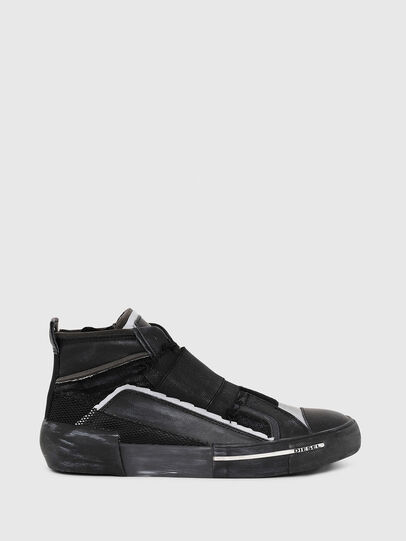Diesel - S-DESE DEC, Black - Sneakers - Image 1