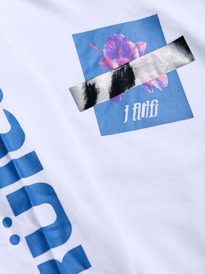 Diesel - TFONTYX,  - T-shirts and Tops - Image 3