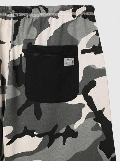Diesel - UMLB-EDDY, Grey - Pants - Image 4