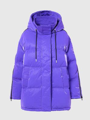 W-DERK, Violet - Winter Jackets