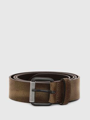 B-PLATE, Mud - Belts