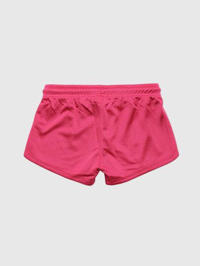 Diesel - PERLIE, Hot pink - Shorts - Image 2