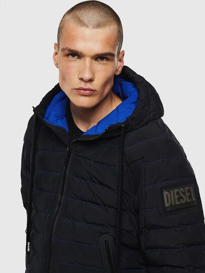 Diesel - W-OBLOSKY,  - Winter Jackets - Image 3
