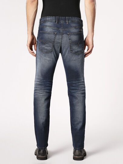 Diesel - Waykee JoggJeans 0683Y,  - Jeans - Image 3