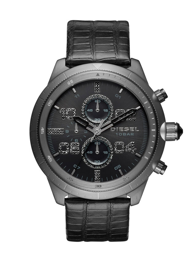 Diesel DZ4437, Black - Timeframes - Image 1