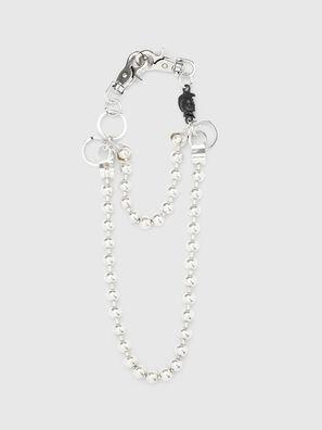 L-BOL, Silver - Bijoux and Gadgets