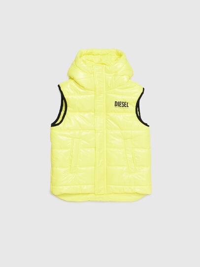 Diesel - JSUNNY, Yellow - Jackets - Image 1