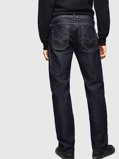 Diesel - Larkee 084HN, Dark Blue - Jeans - Image 2