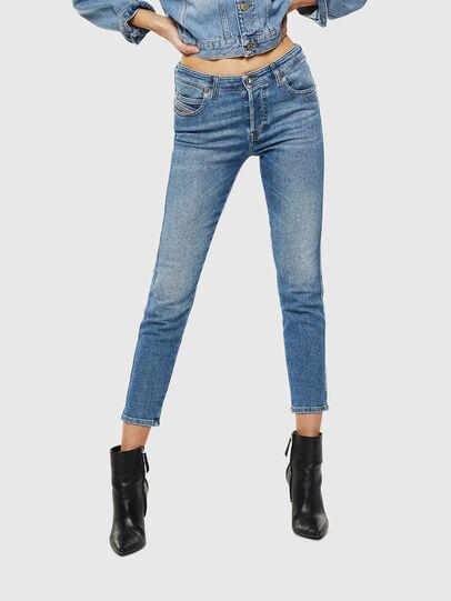 Diesel - Babhila 084PR, Medium blue - Jeans - Image 1