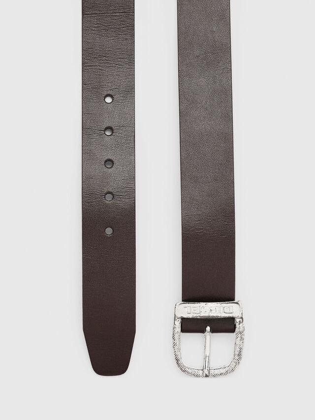 Diesel - BAWRE, Brown - Belts - Image 2