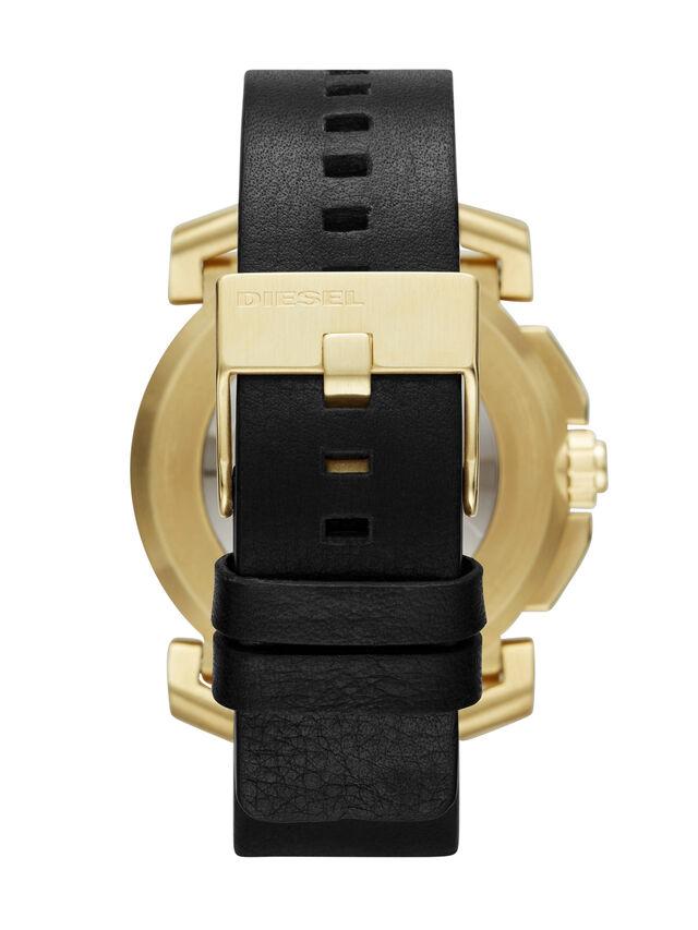 Diesel DT1004, Black - Smartwatches - Image 3