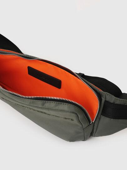 Diesel - JATRU, Green - Belt bags - Image 4