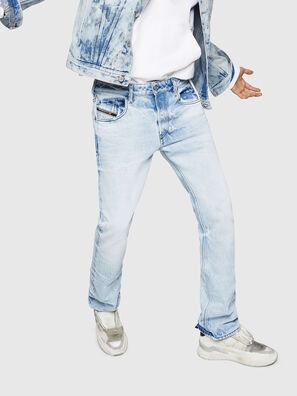 D-Ligenz 0078C, Light Blue - Jeans