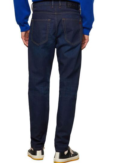 Diesel - D-VIDER JoggJeans® Z69VZ, Dark Blue - Jeans - Image 2