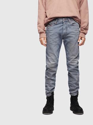 Mharky 088AH, Light Blue - Jeans