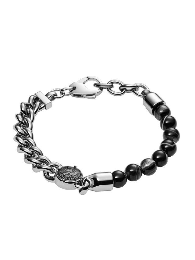 BRACELET DX0994, Silver