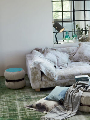 CHUBBY POUF 100,  - Furniture