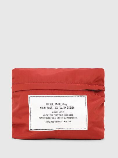 Diesel - BAPAK, Red - Belt bags - Image 6