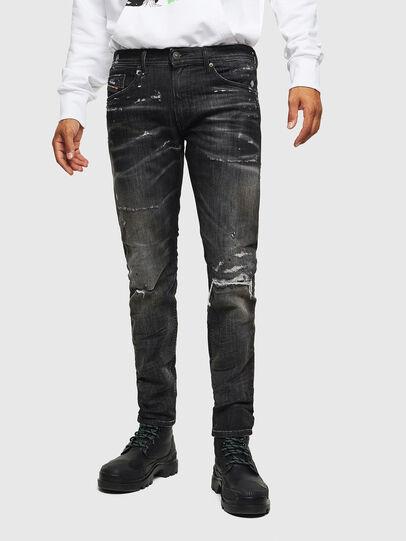 Diesel - Thommer JoggJeans 0098E,  - Jeans - Image 1
