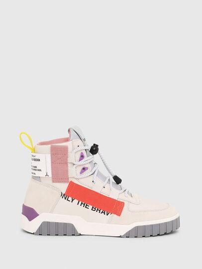 Diesel - S-RUA MID SP W,  - Sneakers - Image 1