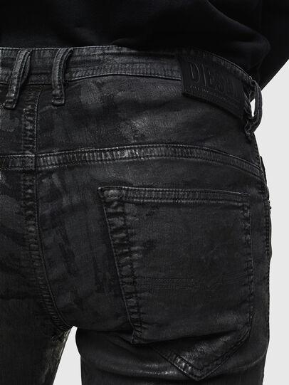 Diesel - Thommer JoggJeans 084AI,  - Jeans - Image 4