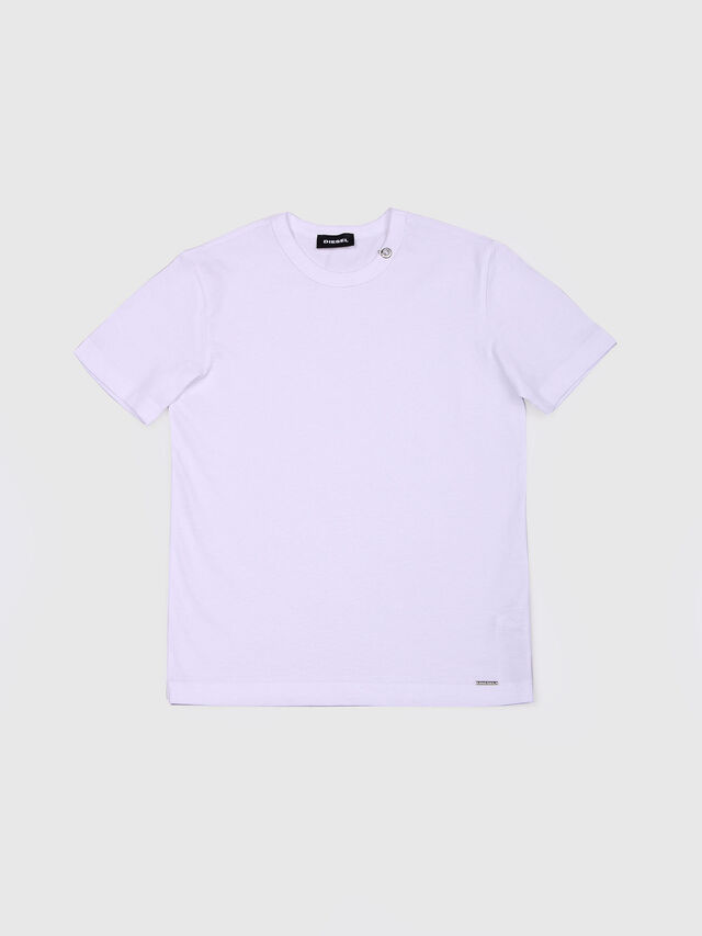 KIDS TOCLE, White - T-shirts and Tops - Image 1